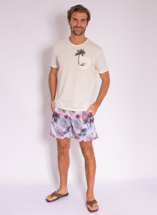 camiseta-aleatory-masculina-estampada-palm-bege-modelo-3-