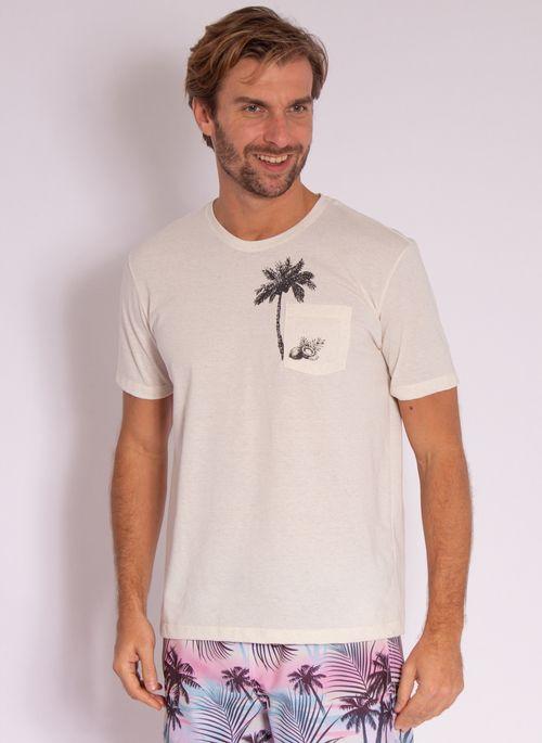 camiseta-aleatory-masculina-estampada-palm-bege-modelo-4-