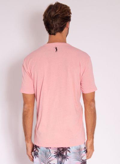 camiseta-aleatory-masculina-estampada-palm-rosa-modelo-2-