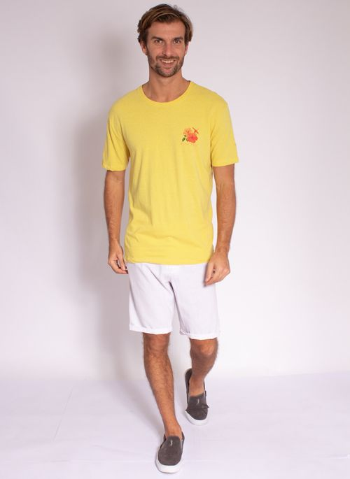 camiseta-aleatory-masculina-estampada-flower-amarelo-modelo-3-