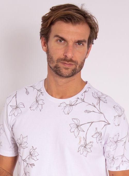 camiseta-aleatory-masculina-mini-print-hamdsome-branco-modelo-1-