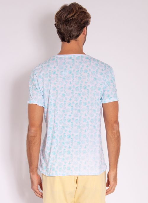 camiseta-aleatory-masculina-mini-print-polite-branco-modelo-2-