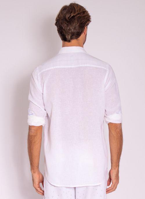 camisa-aleatory-masculina-manga-longa-linho-clever-branco-modelo-2-