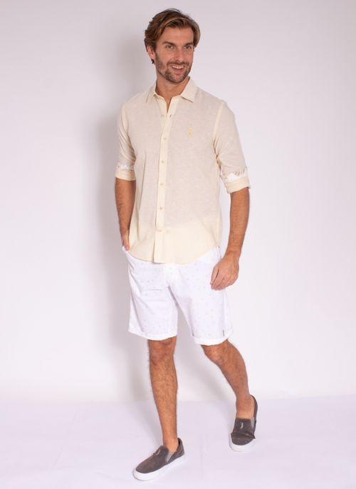 camisa-aleatory-masculina-manga-longa-linho-gentle-amarelo-modelo-3-