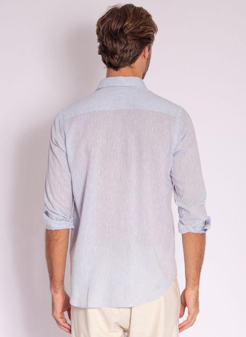 camisa-aleatory-masculina-manga-longa-linho-glad-azul-modelo-2-