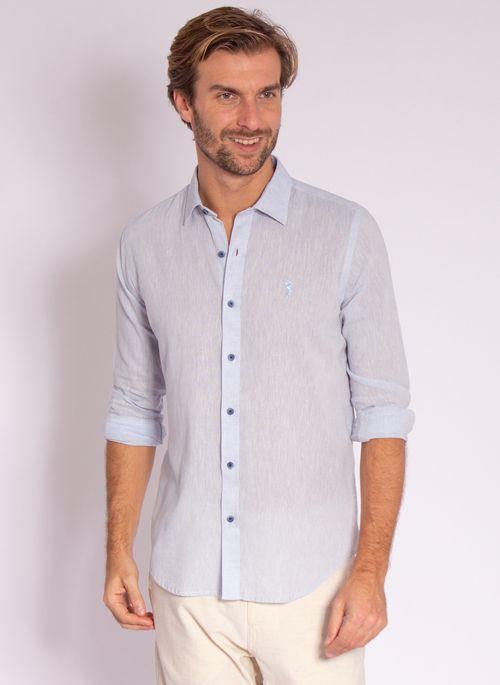 camisa-aleatory-masculina-manga-longa-linho-glad-azul-modelo-4-