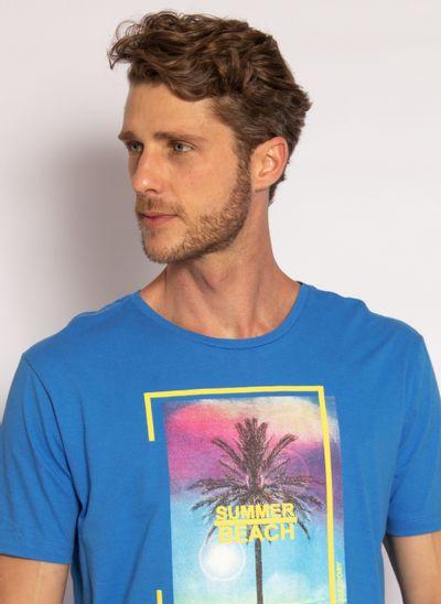 camiseta-aleatory-estampada-summer-beach-azul-modelo-2020-1-