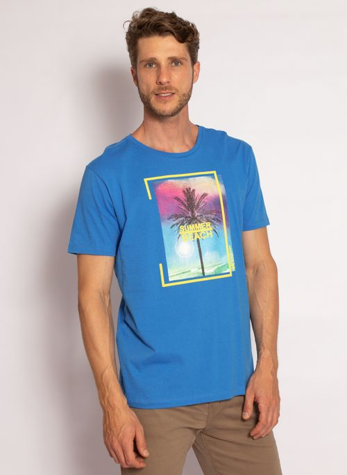 camiseta-aleatory-estampada-summer-beach-azul-modelo-2020-3-