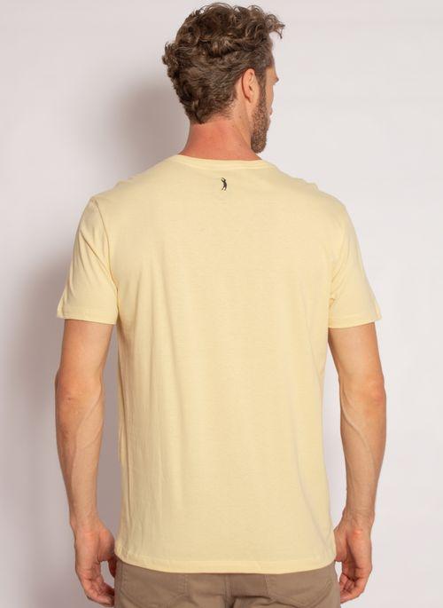 camiseta-aleatory-estampada-ascend-amarelo-modelo-2020-2-