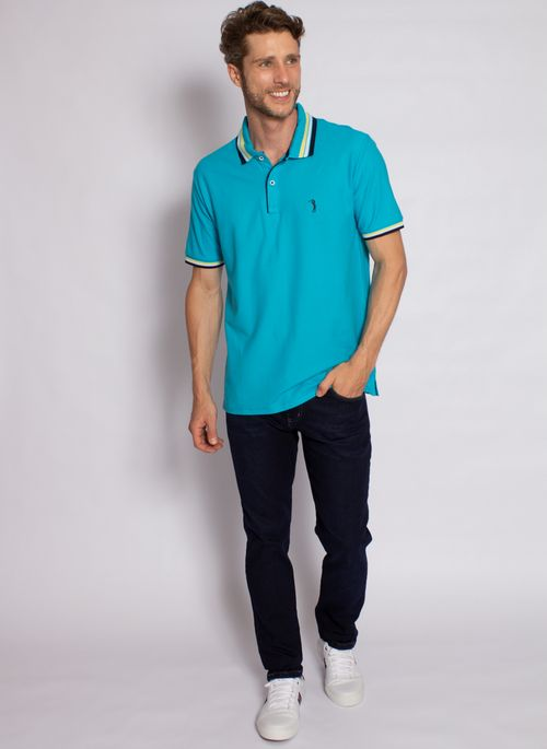 camisa-polo-aleatory-masculina-strong-azul-modelo-2020-3-