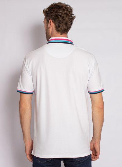 camisa-polo-aleatory-masculina-strong-branco-modelo-2020-2-