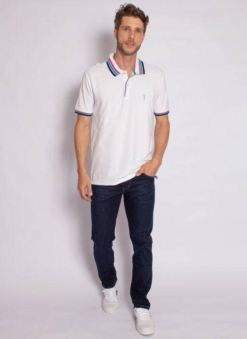 camisa-polo-aleatory-masculina-strong-branco-modelo-2020-3-