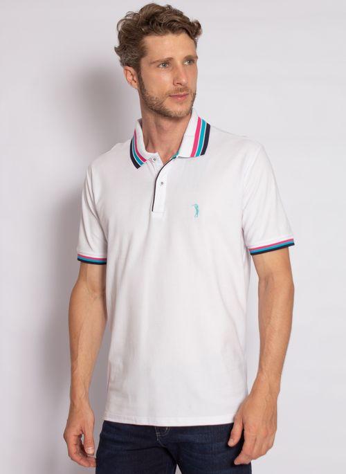 camisa-polo-aleatory-masculina-strong-branco-modelo-2020-4-