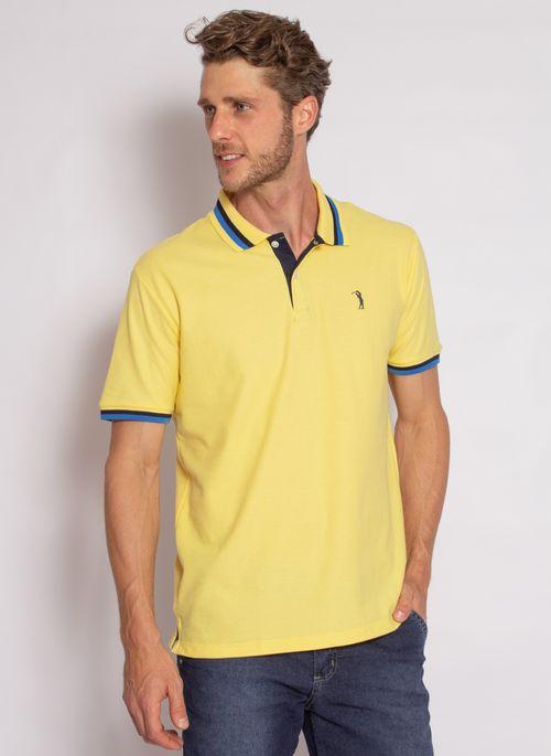 camisa-polo-aleatory-masculina-piquet-blast-amarelo-modelo-2020-4-