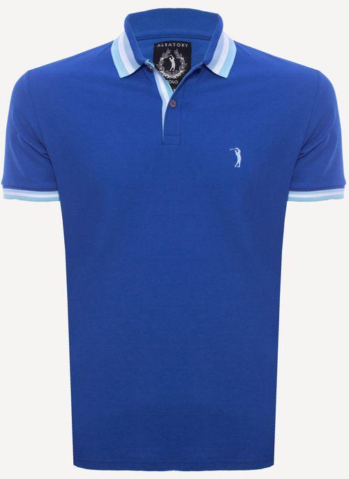 camisa-polo-aleatory-masculina-lisa-possible-azul-modelo-3-