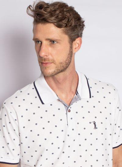 camisa-polo-aleatory-masculina-estampada-circle-branca-modelo-2020-1-
