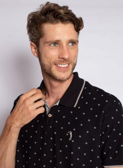 camisa-polo-aleatory-masculina-estampada-circle-preta-modelo-2020-1-