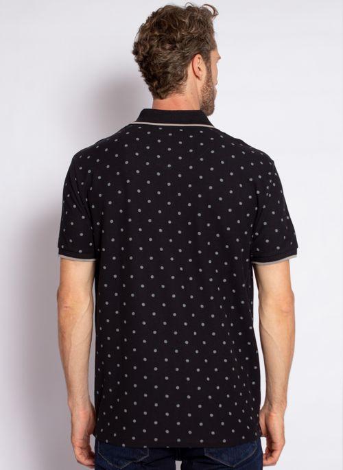 camisa-polo-aleatory-masculina-estampada-circle-preta-modelo-2020-2-