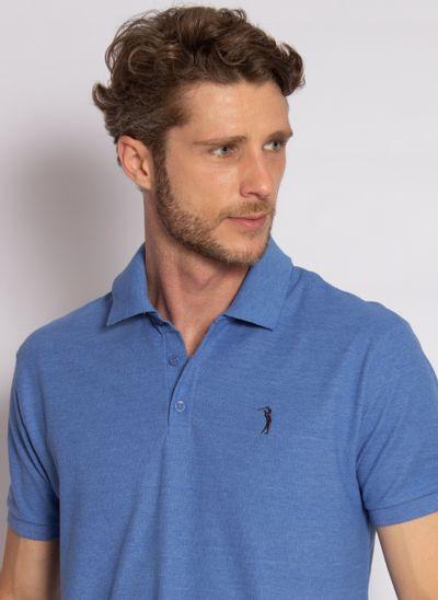 camisa-polo-aleatory-masculina-piquet-light-mescla-azul-modelo-2020-1-