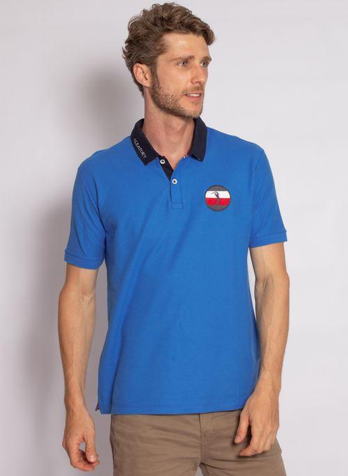 camisa-polo-aleatory-masculina-piquet-flag-azul-modelo-2020-4-