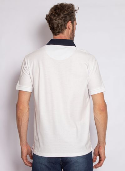 camisa-polo-aleatory-masculina-piquet-flag-branca-modelo-2020-2-
