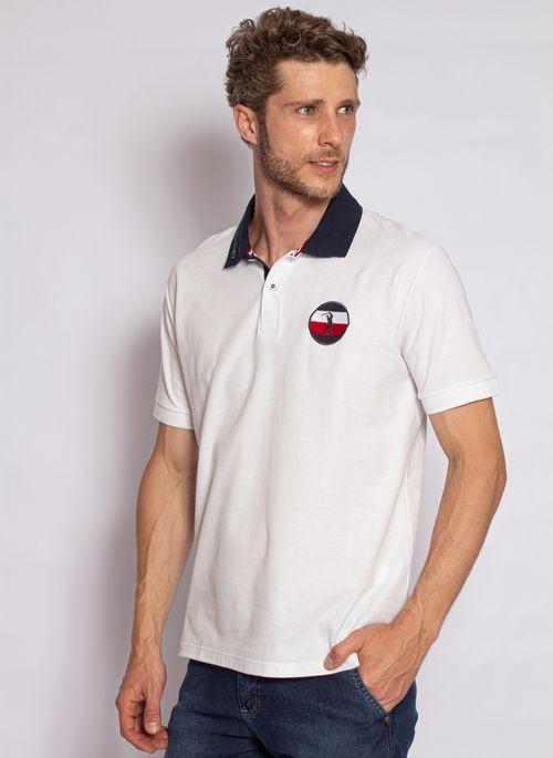 camisa-polo-aleatory-masculina-piquet-flag-branca-modelo-2020-4-