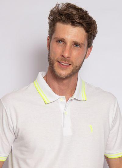 camisa-polo-aleatory-masculina-fantastic-branco-modelo-2020-1-