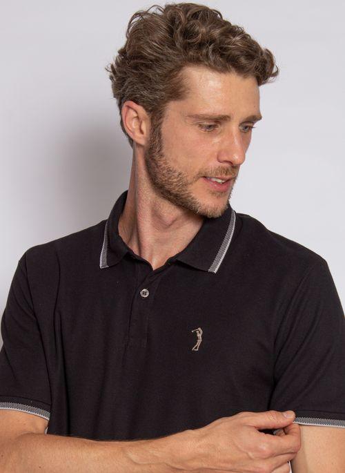 camisa-polo-aleatory-masculina-lisa-prime-preta-modelo-2020-1-