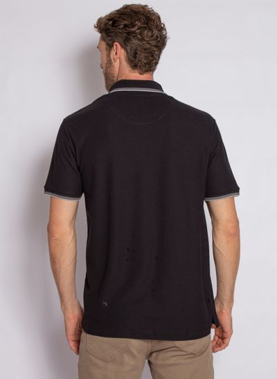 camisa-polo-aleatory-masculina-lisa-prime-preta-modelo-2020-2-