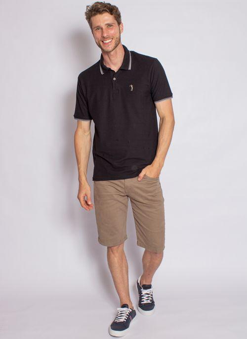 camisa-polo-aleatory-masculina-lisa-prime-preta-modelo-2020-3-