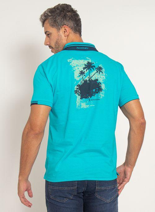 camisa-polo-aleatory-masculino-estampada-fair-azul-modelo-2-