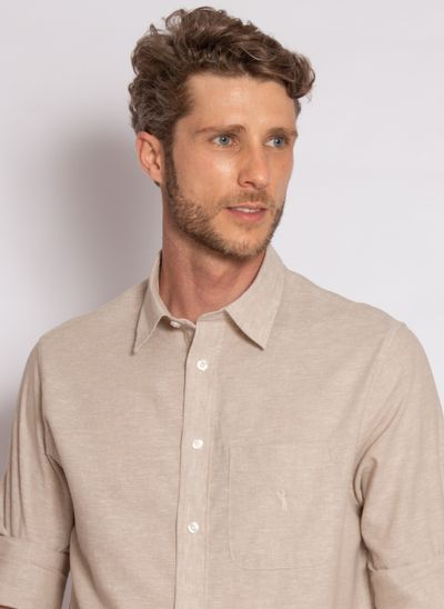 camisa-aleatory-masculina-linho-bege-2020-1-