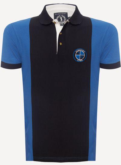 camisa-polo-aleatory-masculina-listrada-star-preto-still-1-