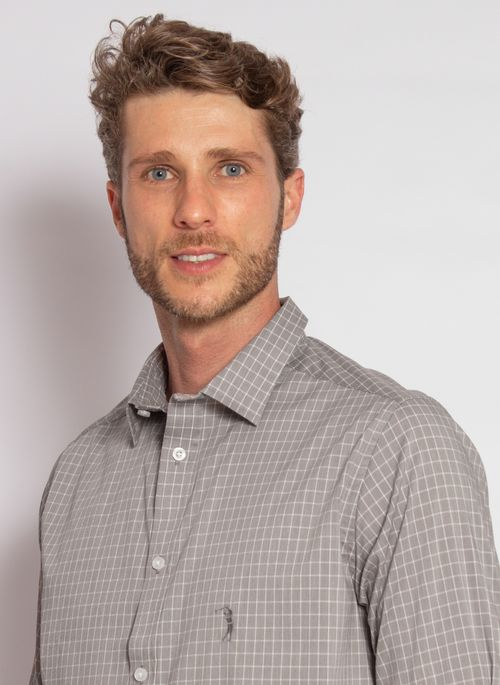 camisa-aleatory-manga-longa-masculina-stretch-xadrez-cinza-2020-modelo-1-