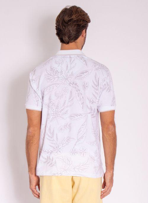 camisa-polo-aleatory-masculina-estampada-wise-branca-modelo-2-