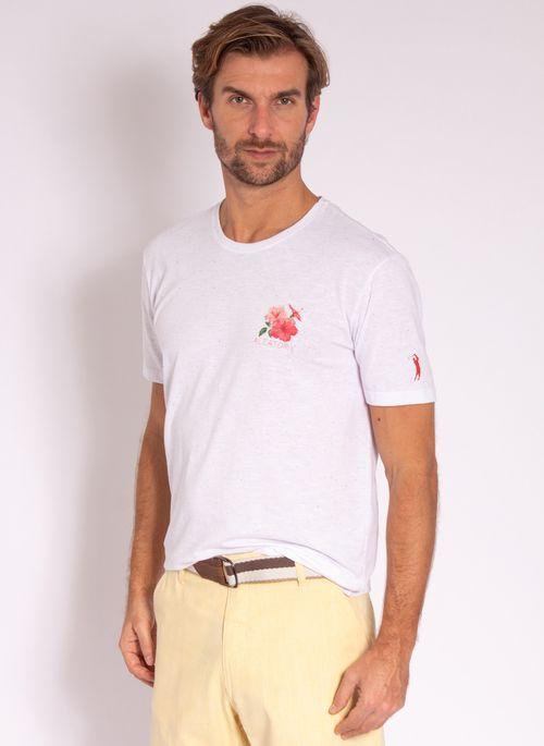 camiseta-aleatory-masculina-estampada-flower-branca-modelo-4-