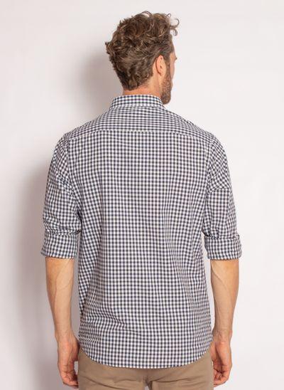 camisa-aleatory-masculina-xadrez-night-marinho-2020-modelo-2-