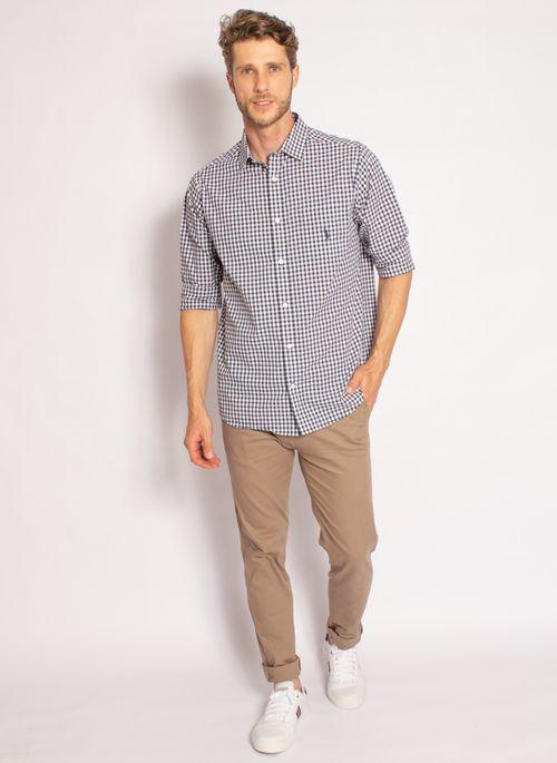 camisa-aleatory-masculina-xadrez-night-marinho-2020-modelo-3-