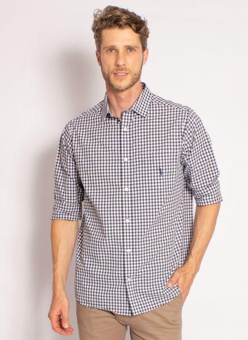 camisa-aleatory-masculina-xadrez-night-marinho-2020-modelo-4-