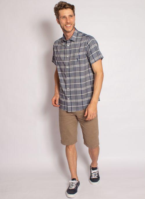 camisa-aleatory-manga-curta-masculina-tech-strech-xadrez-azul-2020-modelo-3-