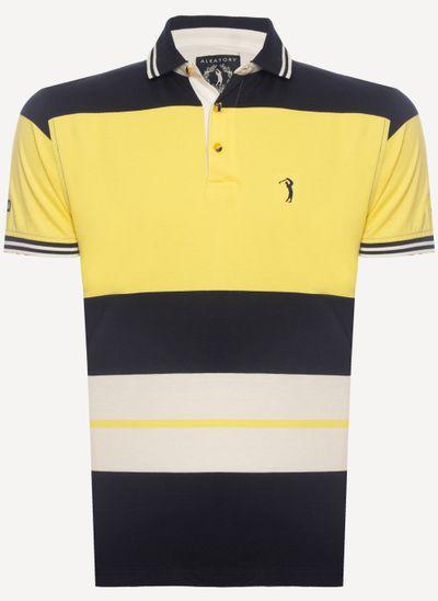 camisa-polo-aleatory-masculino-listrada-check-amarelo-still-1-