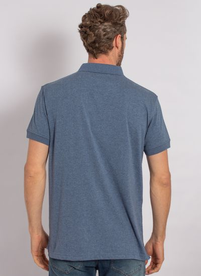 camisa-polo-aleatory-masculina-lisa-jersey-azul-mescla-modelo-2020-6-