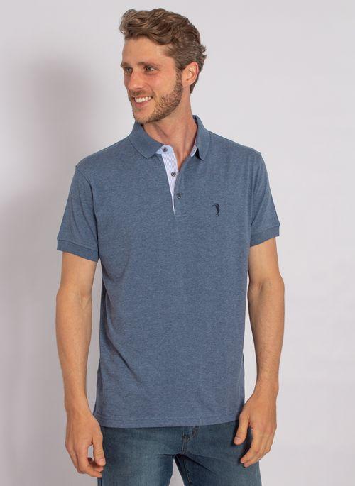 camisa-polo-aleatory-masculina-lisa-jersey-azul-mescla-modelo-2020-8-