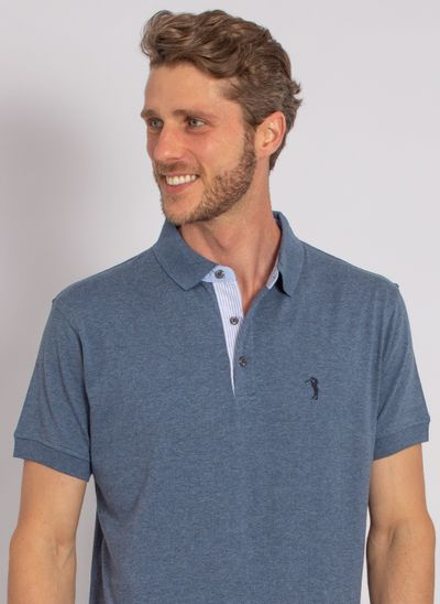 camisa-polo-aleatory-masculina-lisa-jersey-azul-mescla-modelo-2020-5-