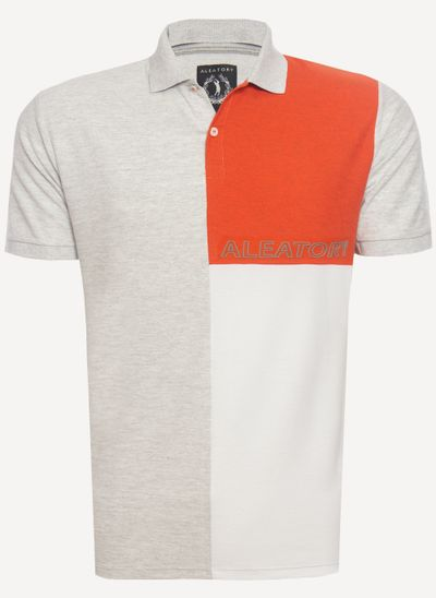 camisa-polo-aleatory-masculina-piquet-sundown-cinza-still-1-