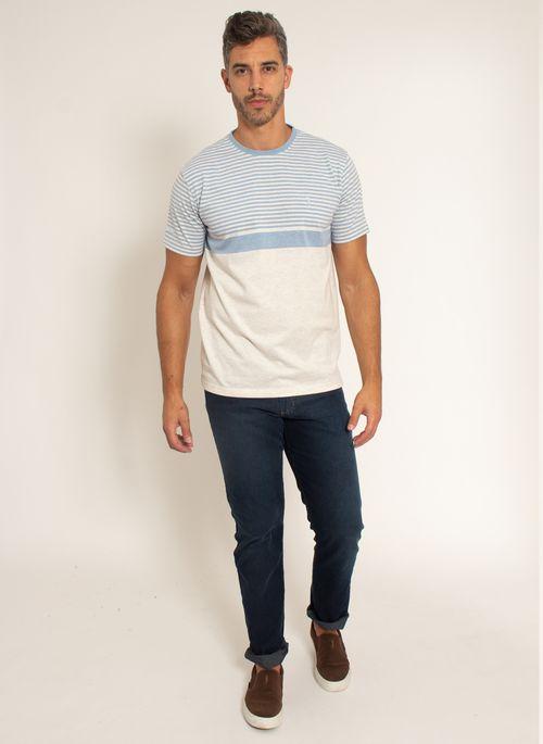 camiseta-aleatory-masculina-listrada-like-azul-modelo-3-