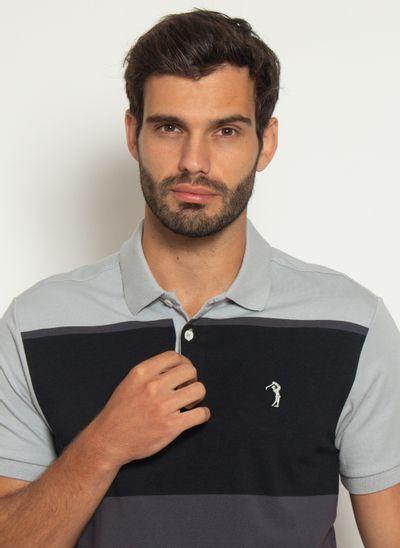 camisa-polo-aleatory-masculina-listrada-firts-preta-modelo-1-