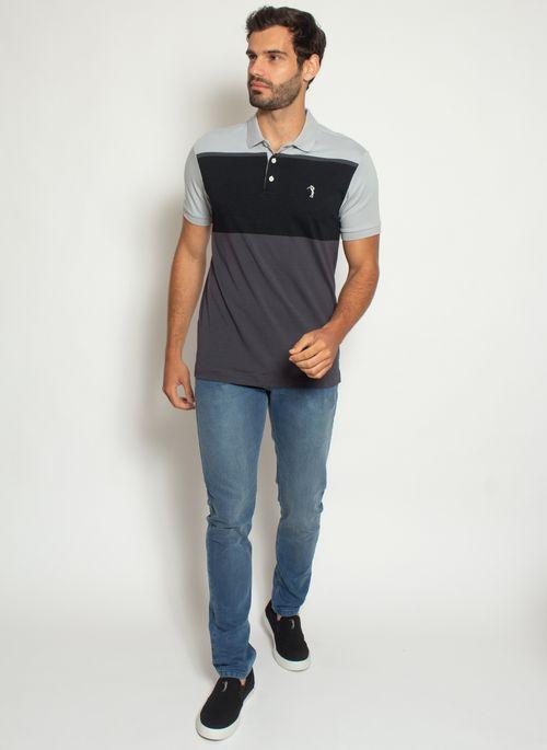 camisa-polo-aleatory-masculina-listrada-firts-preta-modelo-3-