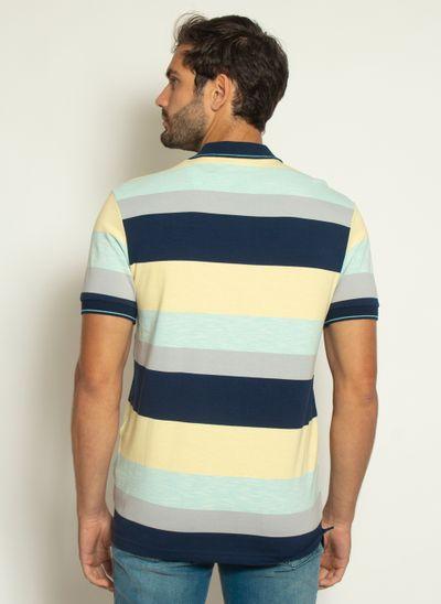 camisa-polo-aleatory-masculina-listrada-pop-amarelo-modelo-2-