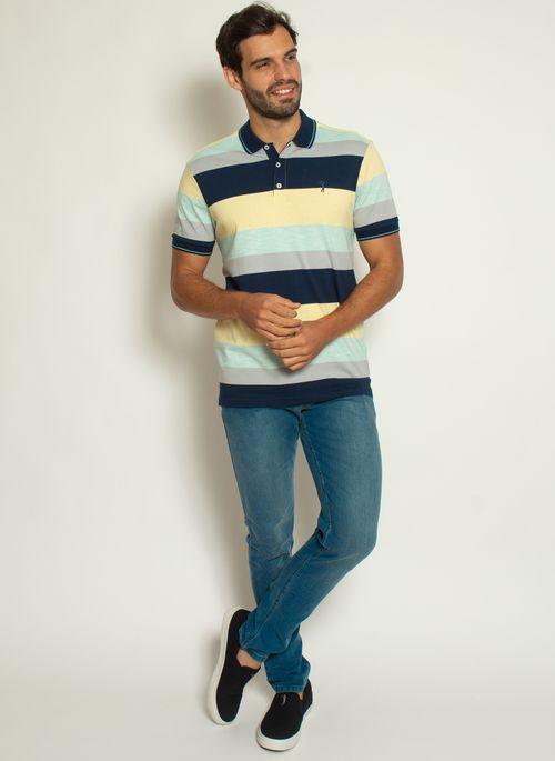 camisa-polo-aleatory-masculina-listrada-pop-amarelo-modelo-3-